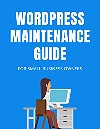 WordPress Maintenance Guide